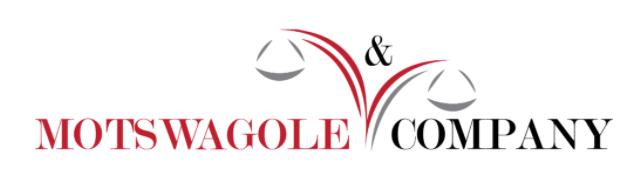 Motswagole & Company logo