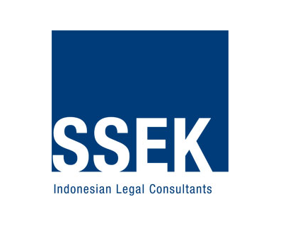 SSEK Legal Consultants logo