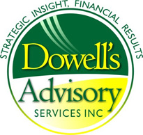 Dowell's Advisory Services Inc logo