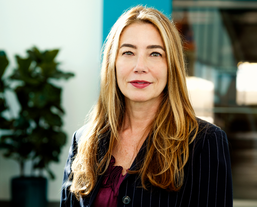 Rebecca Torrey - The Torrey Firm