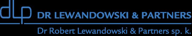 DLP Dr Lewandowski & Partners logo
