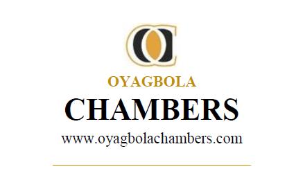 Oyagbola Chambers logo
