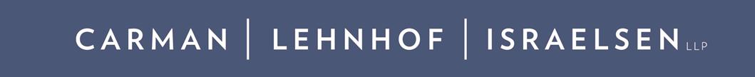 Carman Lehnhof Israelsen LLP logo