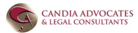 Candia Advocates & Legal Consultants logo