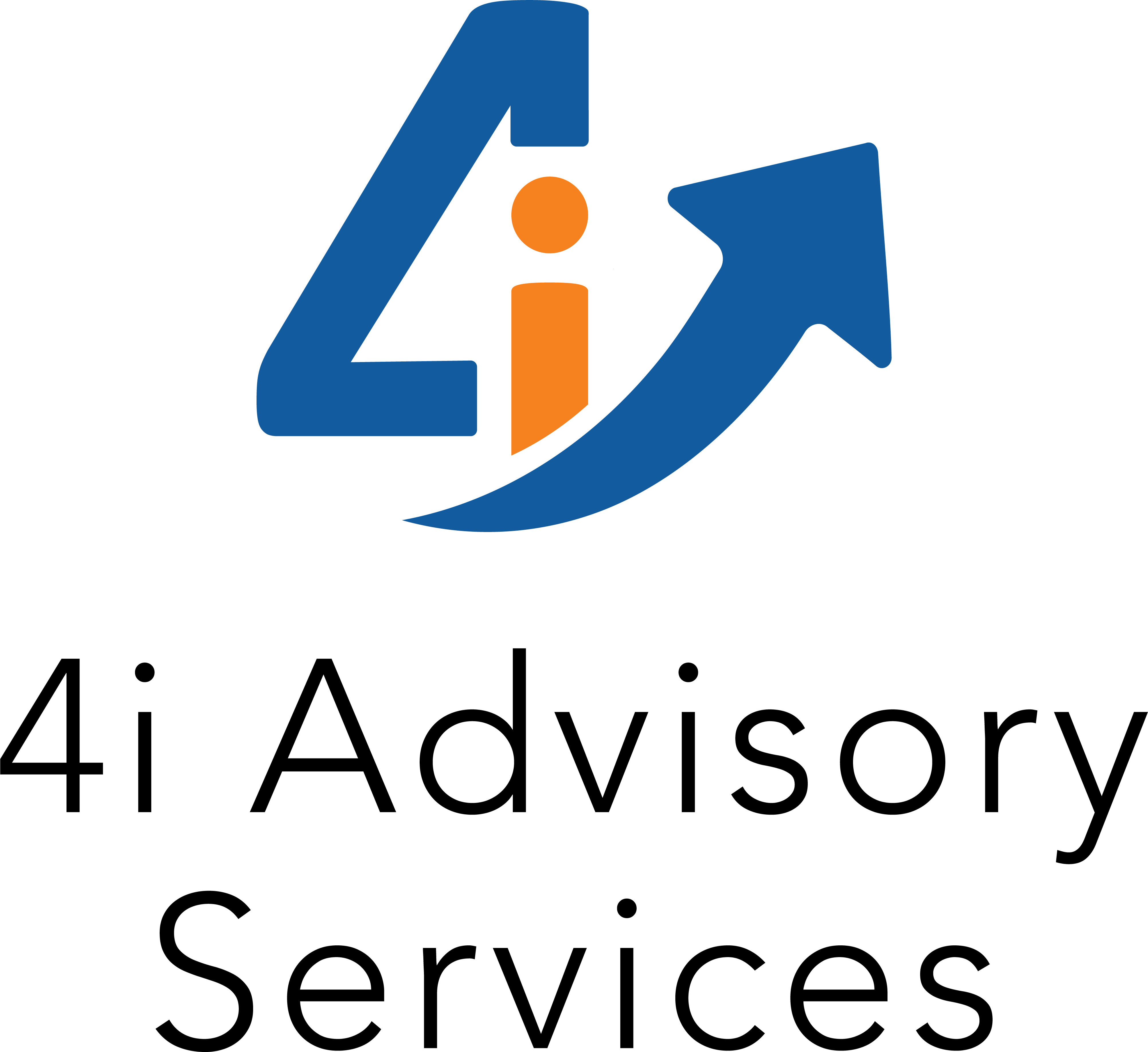 4i Advisory Services logo
