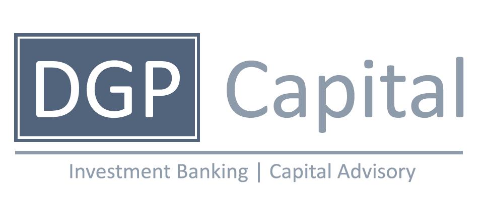 DGP Capital logo