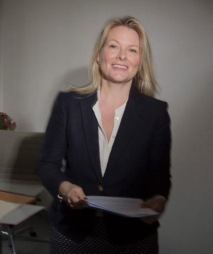 Margret Knitter LL.M. - SKW Schwarz Rechtsanwälte