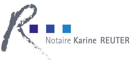 Étude Karine Reuter - Notaire Luxembourg logo