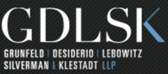 Grunfeld, Desiderio, Lebowitz, Silverman & Klestadt LLP