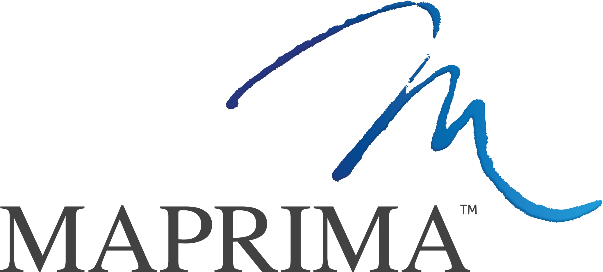 Maprima logo