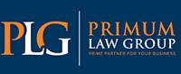 Primum Law logo