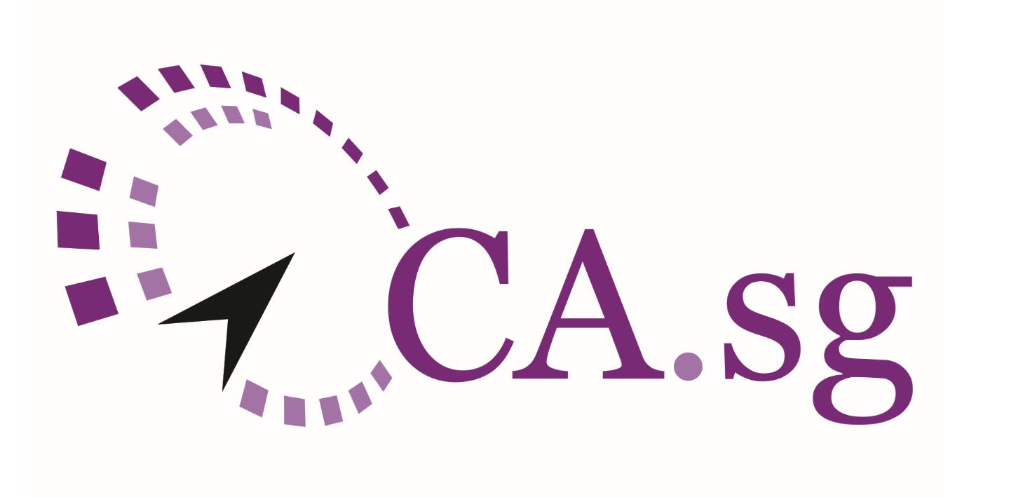 CA.sg logo