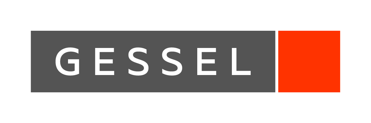 GESSEL logo