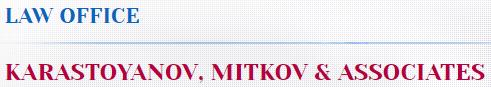 Karastoyanov, Mitkov & Associates Law Office logo