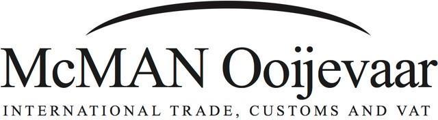 McMAN Ooijevaar: International Trade and Customs logo