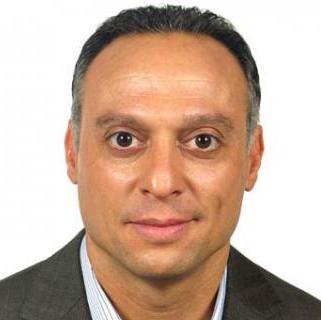 Luis Santine Jr. - InfoCapital Advisory & Management