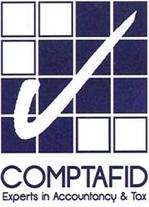 Comptafid Benelux NV logo