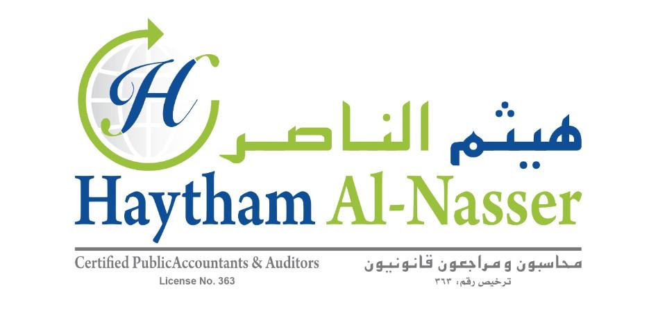 Haytham Al-Nasser Certified Public Accountants & Auditors logo