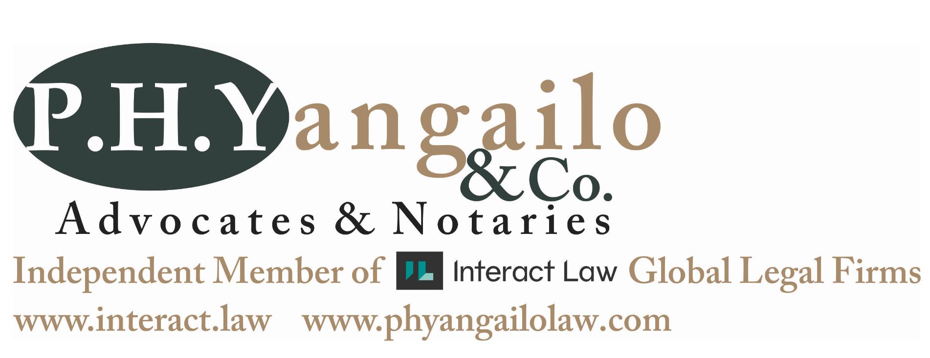 P.H. Yangailo & Co. logo