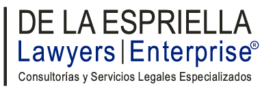 De La Espriella Lawyers   Enterprise logo