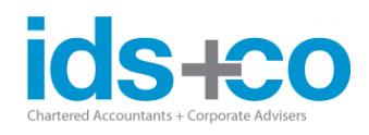 IDS + Co logo