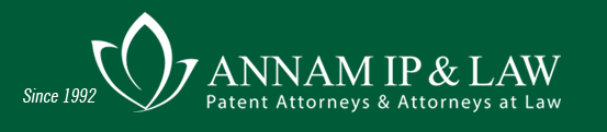 ANNAM IP & LAW logo