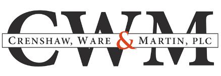 Crenshaw, Ware & Martin, P.L.C. logo