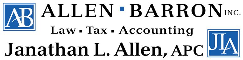 Allen Barron, Inc. logo