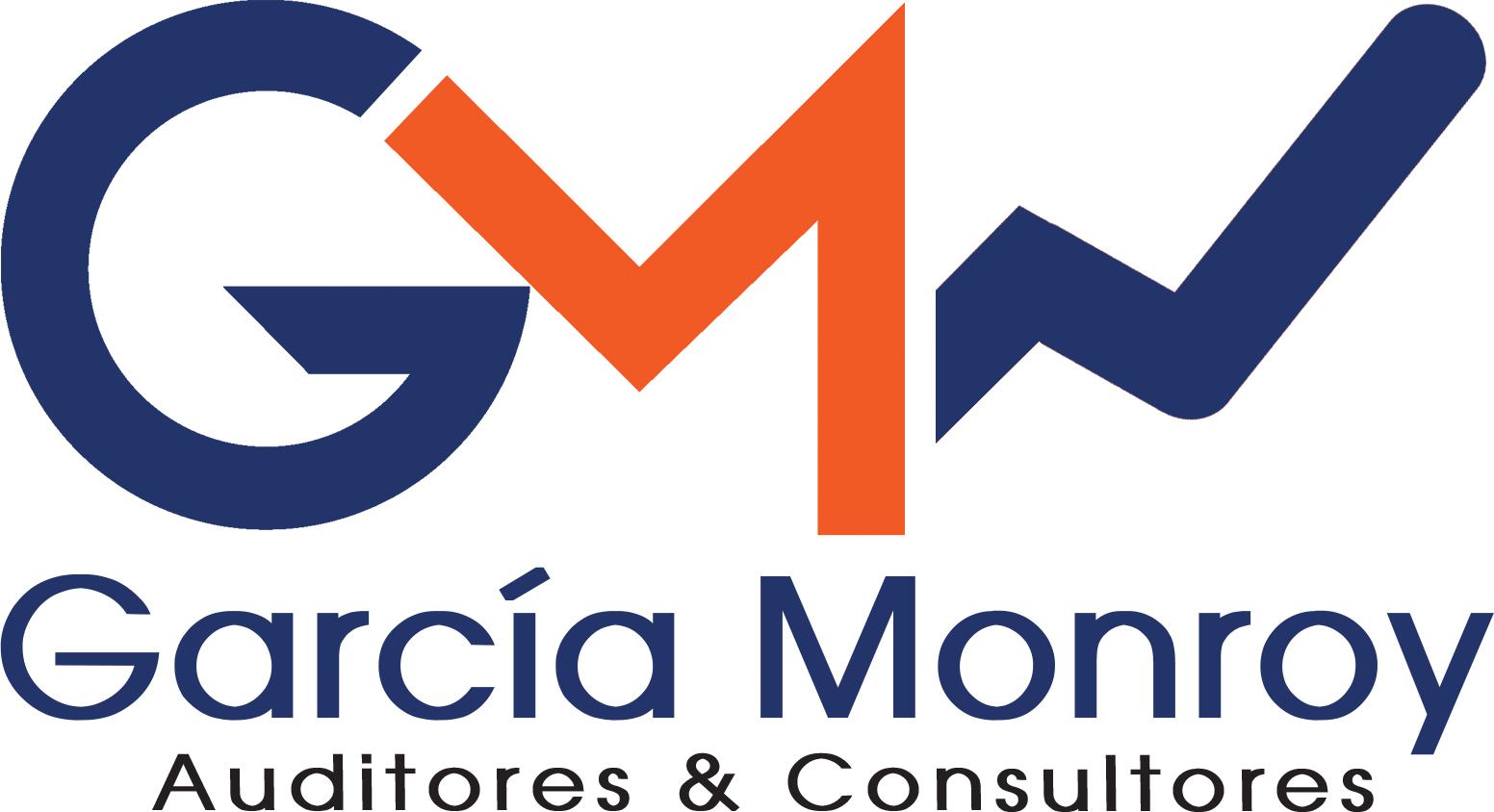 Garcia Monroy & Asociados logo