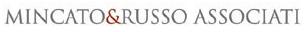 Mincato & Russo Associates logo