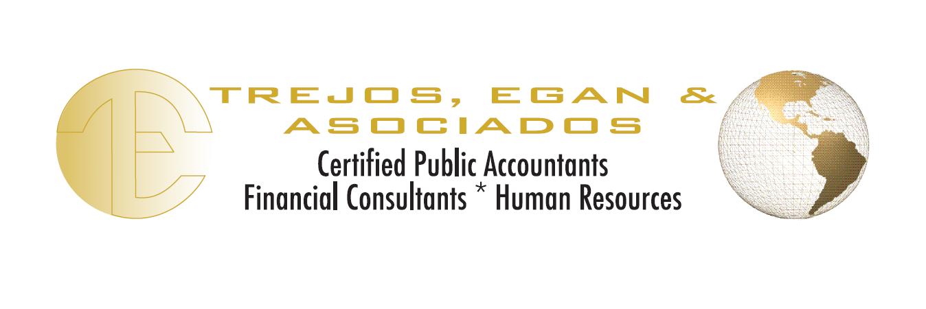 TREJOS, EGAN & ASOCIADOS logo