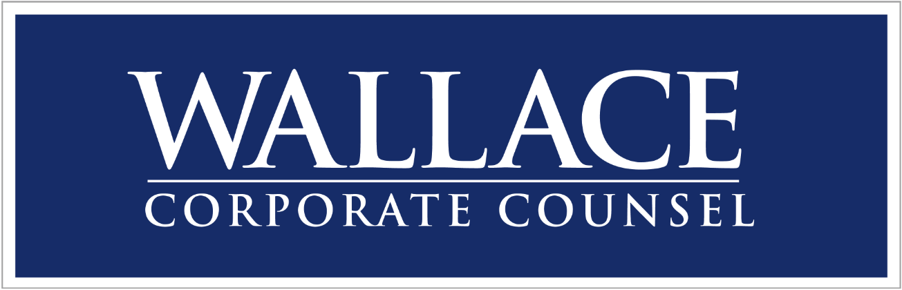 Wallace Corporate Counsel LLP logo