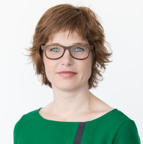 Gabriele Hucklenbruch - FRANZ Rechtsanwälte