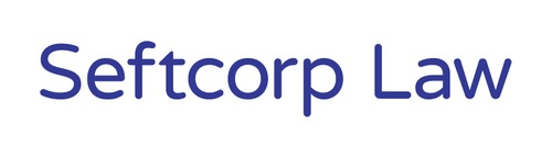 Seftcorp Law  logo