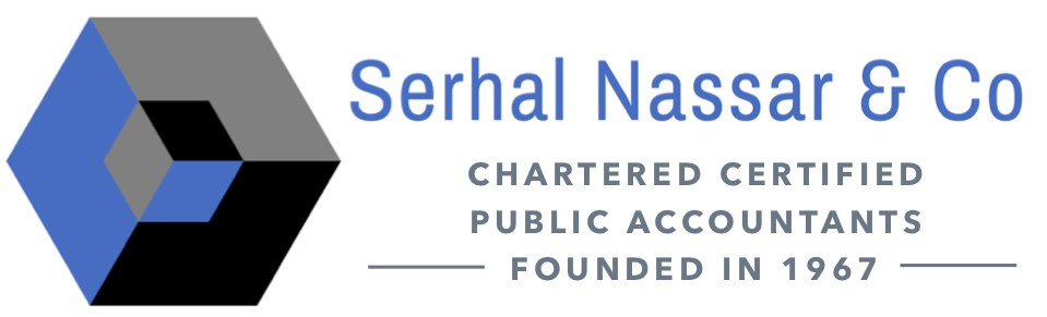Serhal Nassar & Co logo