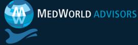 MedWorld Advisors logo