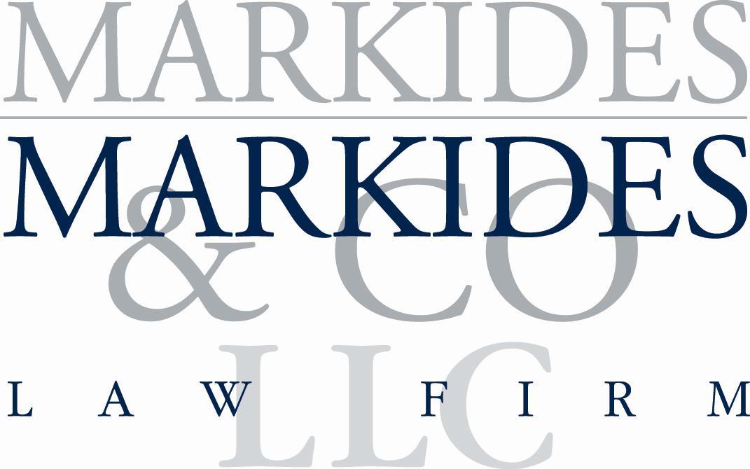 Markides, Markides & Co  logo