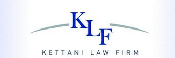 Kettani Law Firm logo