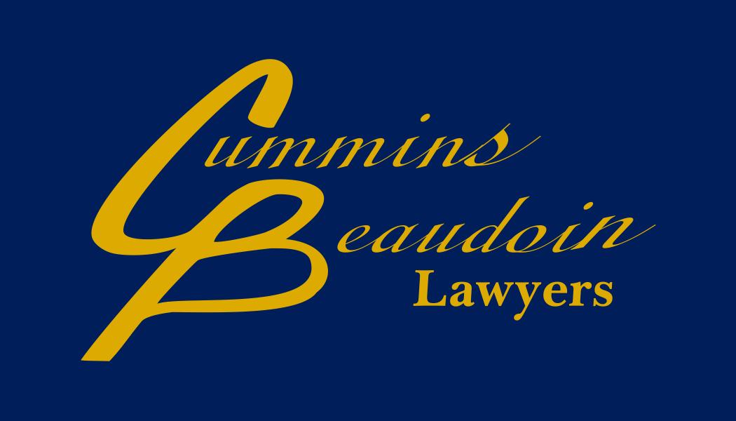 Cummins Beaudoin Lawyers logo