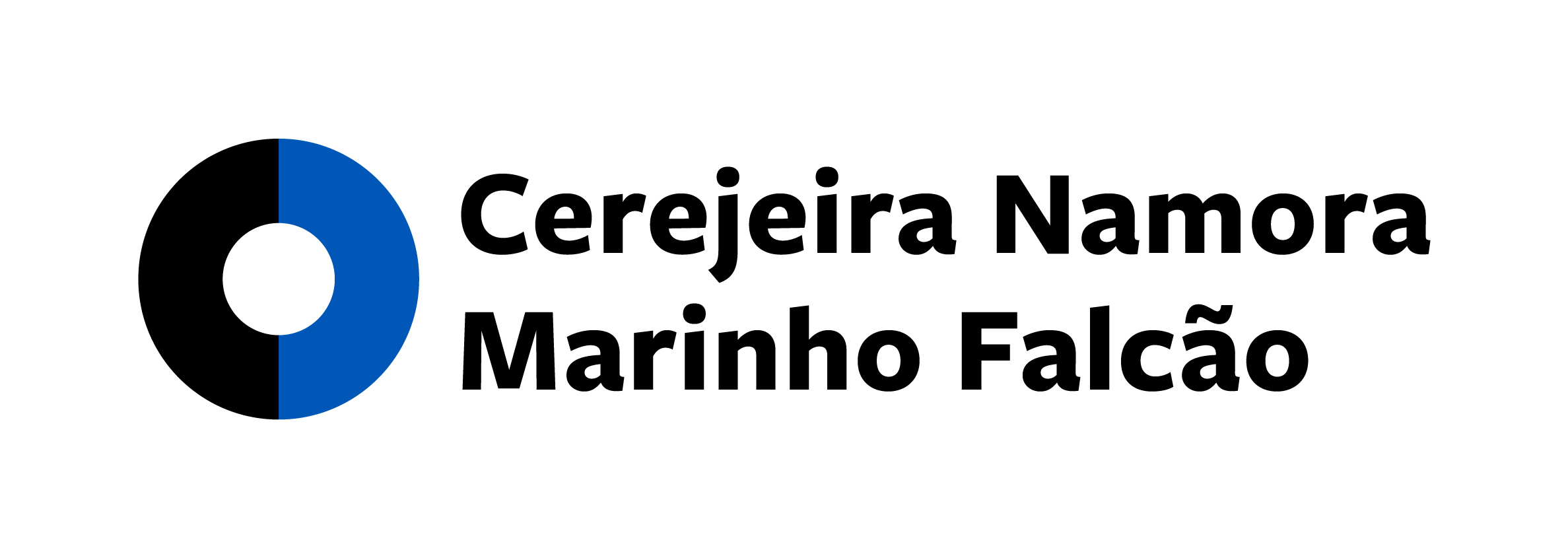 Cerejeira Namora, Marinho Falcão logo