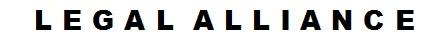 Legal Alliance logo