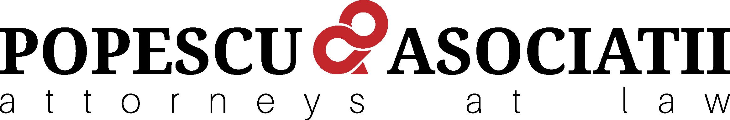 Popescu & Asociatii logo