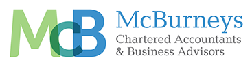 McBurneys Chartered Accountants & Business Advisors logo