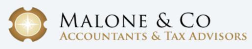 Malone & Co logo