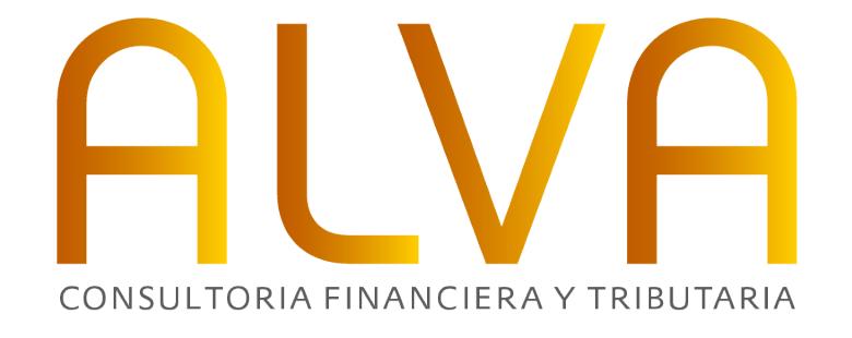 Alva Consultores logo