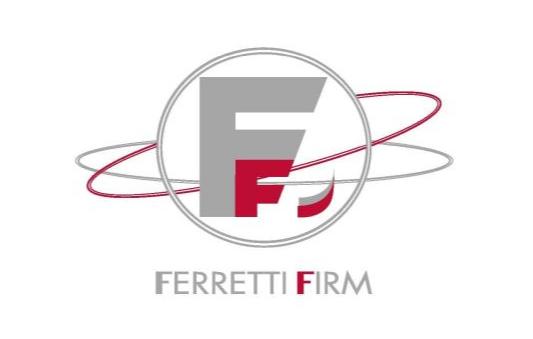 Ferretti Firm logo