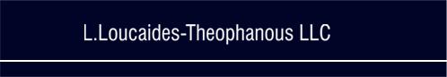 L. Loucaides -Theophanous LLC logo