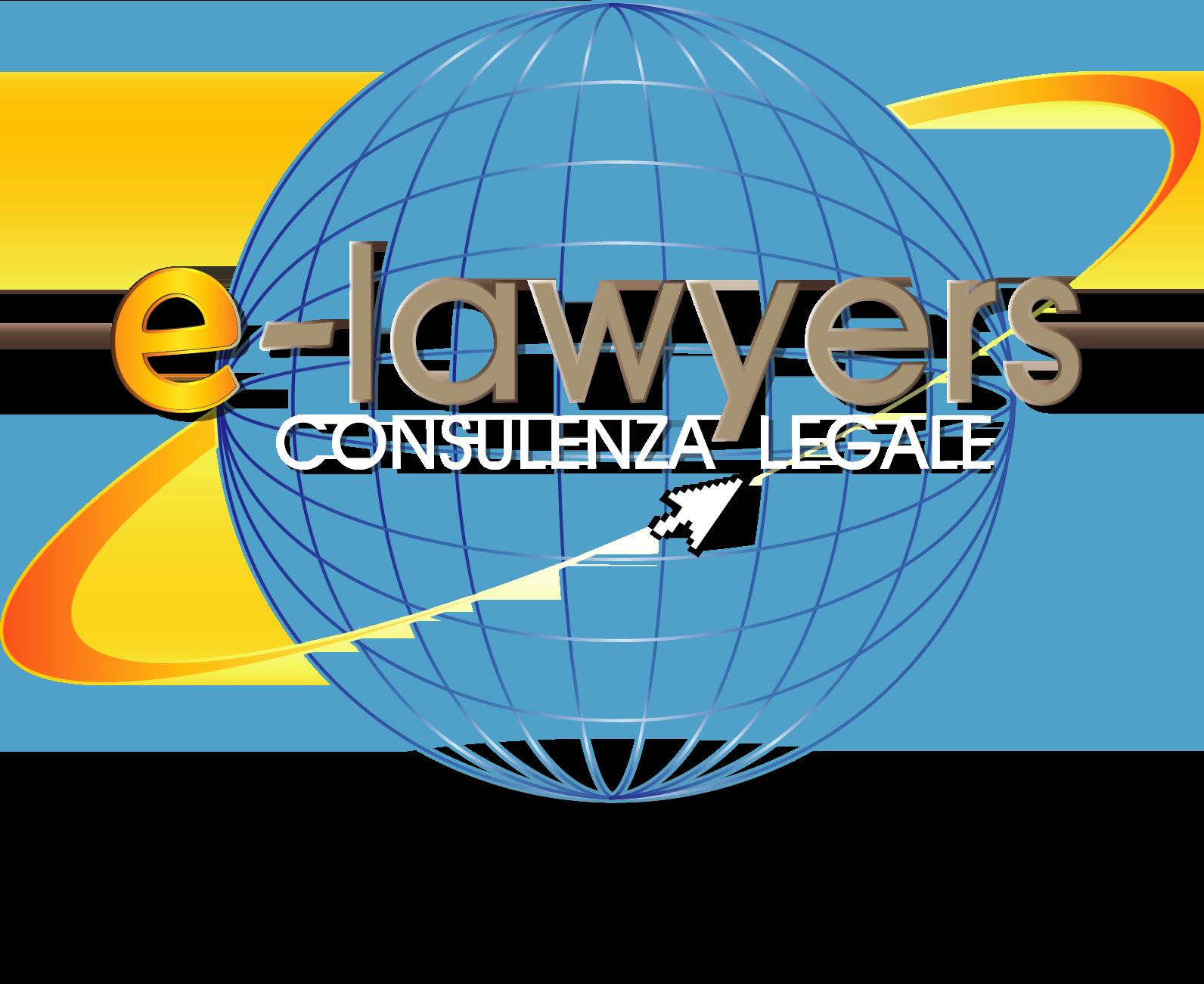 e-lawyers logo