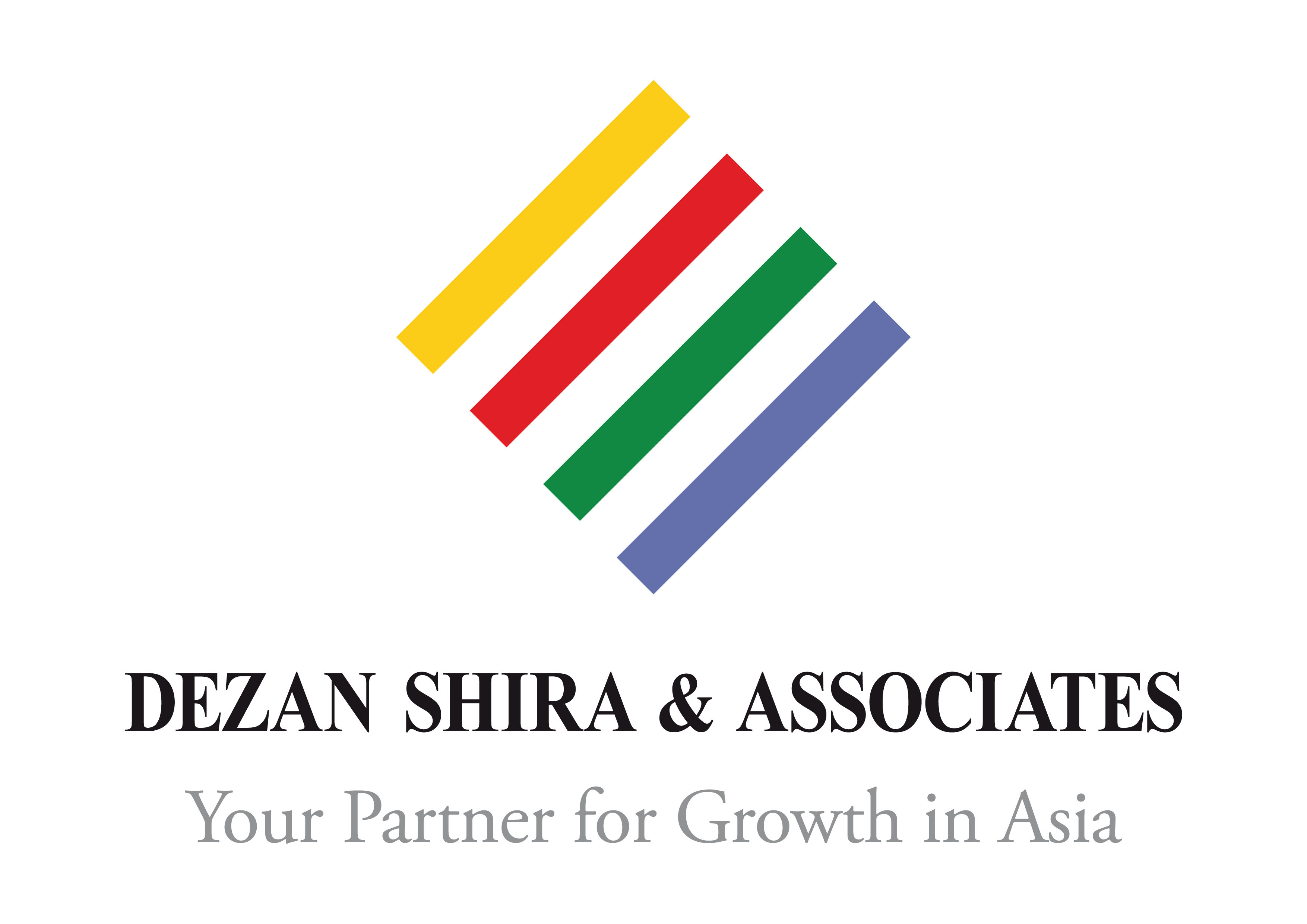 Dezan Shira & Associates logo