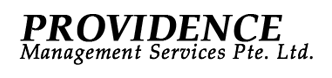 Providence Management Services Pte Ltd logo